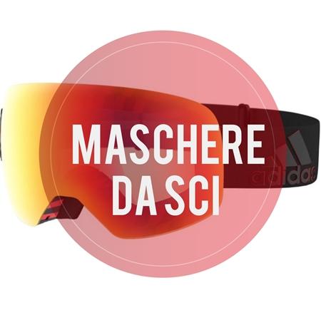 Immagine per la categoria Maschere da sci