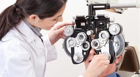 Immagine per la categoria Esame della vista